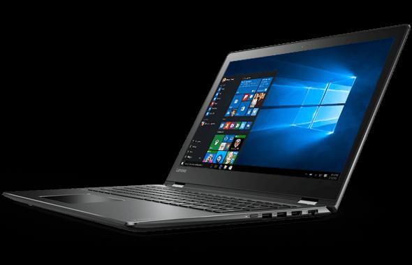 Đánh giá Laptop Lenovo Yoga 510-15ISK
