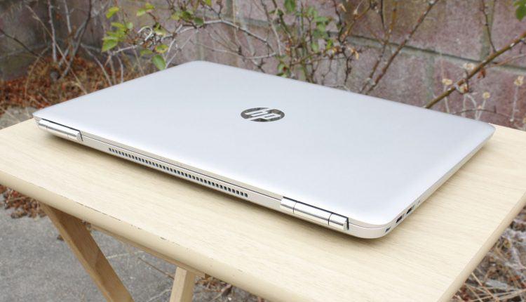 Đánh giá Laptop HP Pavilion 15 UHD T9Y85AV Notebook
