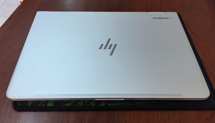 Laptop HP x360 :  Specter 13 2017 Core i7 giá rẻ