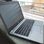 Các laptop HP Elitebook bán chạy 2017