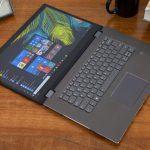 Lenovo Flex 5 1570 (15-inch) : Laptop màn hình 4K giá rẻ 2017