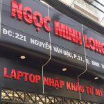 Các laptop chuyên đồ họa tầm giá 25 triệu tại laptopcu.com