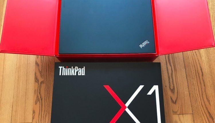 Có 20 triệu nên mua Lenovo ThinkPad hay Dell XPS ?
