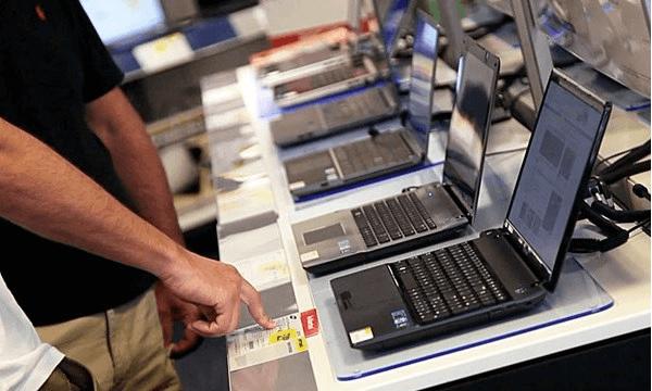 Những bộ phận cần kiểm tra khi mua laptop cũ (phần 1)
