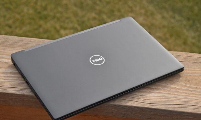 Laptop Dell Latitude 7280-70124696 (Core i7 7600U (2.8Ghz-4Mb)/Intel HD Graphics 620/8Gb/256Gb SSD/12.5 Inch full HD/Windows 10) (Ảnh 1)