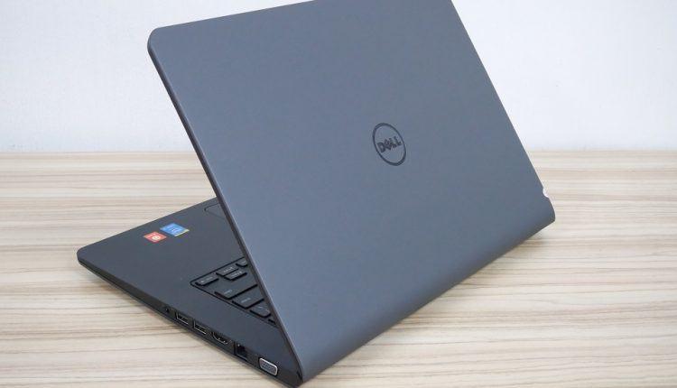 Giá laptop Dell rẻ nhất, ưu đãi nhất tại Ngọc Minh Long