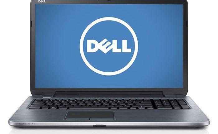 Giới thiệu về các dòng máy tính phổ thông của Dell