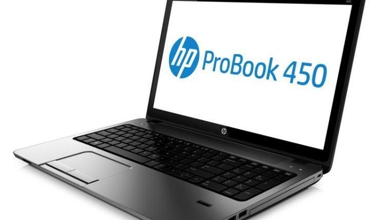 Những ưu điểm nổi bật của dòng laptop HP Probook