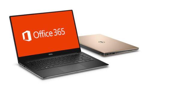 Những lý do bạn nên lựa chọn laptop Dell XPS