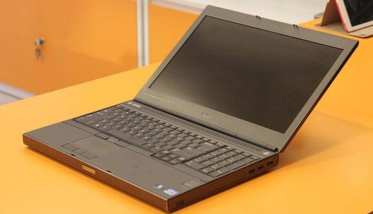 Bạn có biết cách kiểm tra Laptop Dell cũ?
