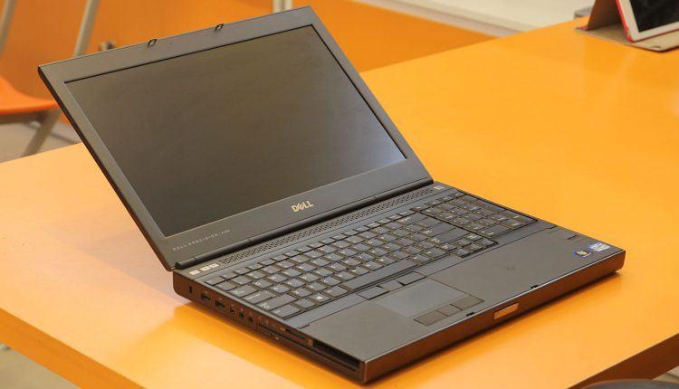 Bạn có muốn mua laptop Dell cũ?