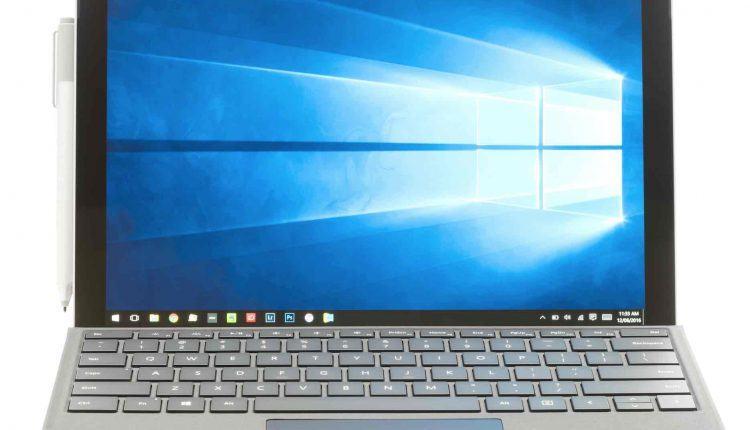 Một chiếc laptop cũ đạt chuẩn cần đáp ứng những yêu cầu sau đây – Phần 1