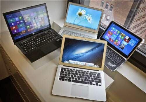 Cách nhận biết chất lượng khi mua laptop cũ – Phần 1