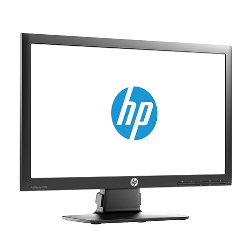 Desktop HP ProDisplay P201 20 inch