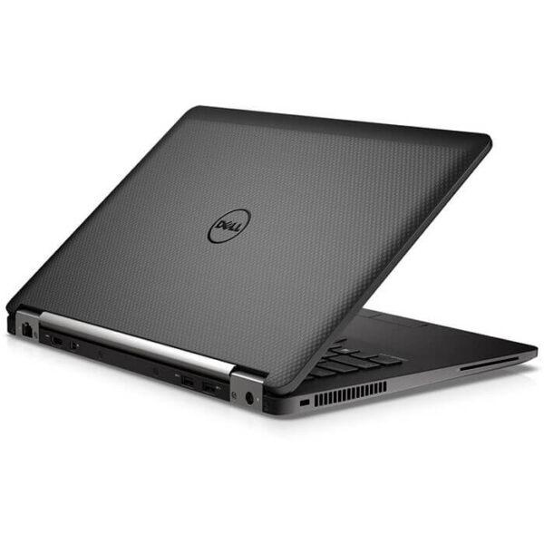 Dell latitude e7470 đánh giá