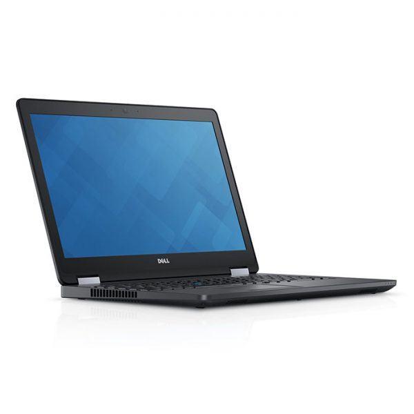 Dell latitude 5570 core i7-6820HQ đánh giá